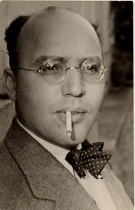 Composer Kurt Weill Copyright 2003 Milken Family Foundation